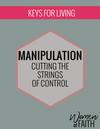 MANIPULATION Quick Study Guide (E-GUIDE)