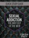 SEXUAL ADDICTION - QUICK STUDY GUIDE