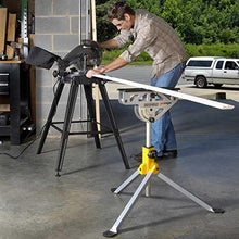 Load image into Gallery viewer, Rockwell JawStand Portable Work Support Stand with Clamping, Rotating, and Low-Friction Features – RK9033
