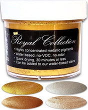 Load image into Gallery viewer, Royal Collection Metallics