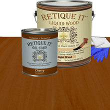 Load image into Gallery viewer, Liquid Wood Kit - Cherry