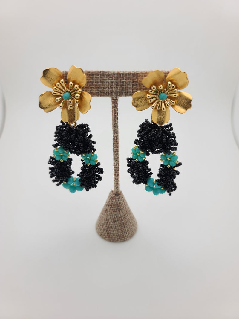 Irina Drop Earrings