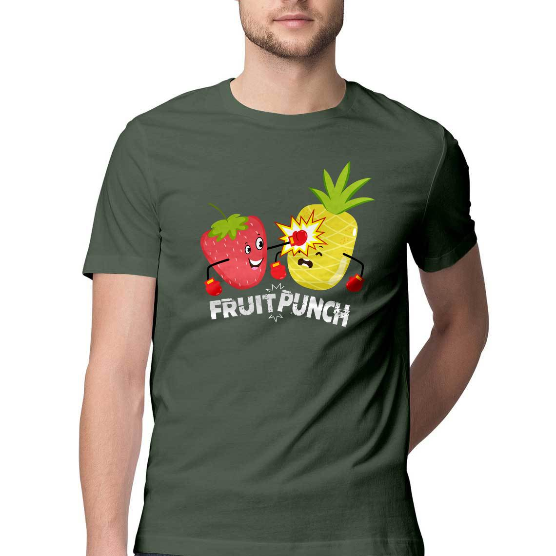Fruit Punch | Tropical Tag