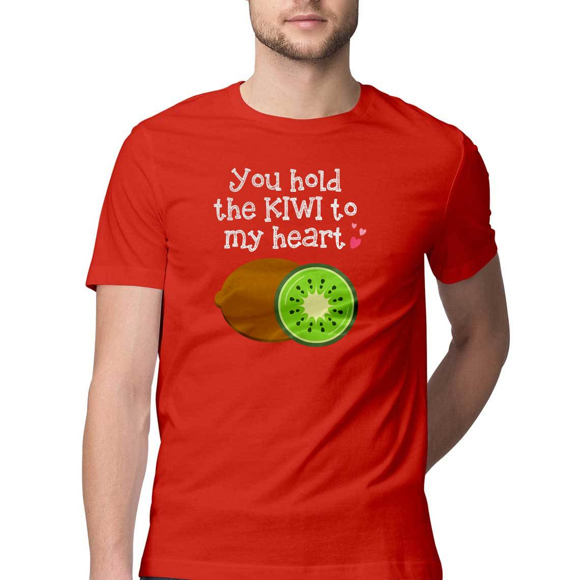 Kiwi To My Heart | Tropical Tag