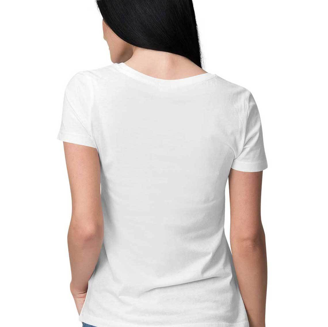Pearfect Couple - Women's Half Sleeve T-shirt