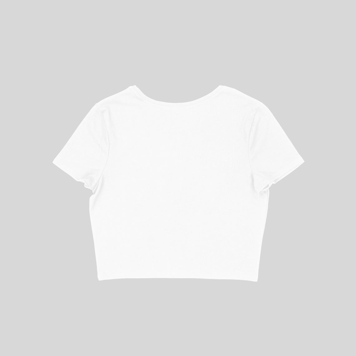 I Have Bean Thinking - Women's Crop Top
