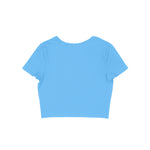 Load image into Gallery viewer, I'll Be There For You - Women's Crop Top