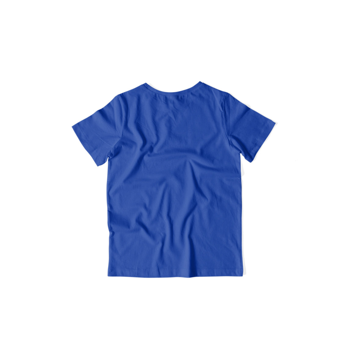 Just Chillin' | Kids Half Sleeve T-shirt