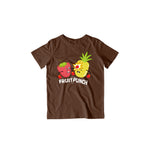 Load image into Gallery viewer, Fruit Punch | Kids Half Sleeve T-shirt