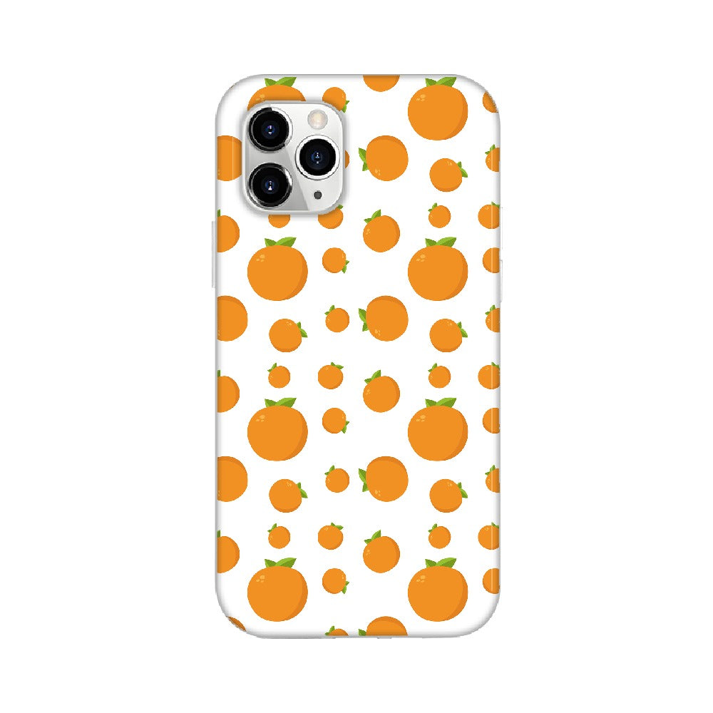 Phone Case for Apple iPhone - Oranges