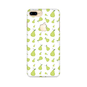 Phone Case for Apple iPhone - Pear White