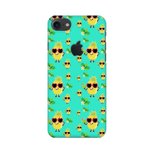 Phone Case for Apple iPhone - Just Chillin' Ocean