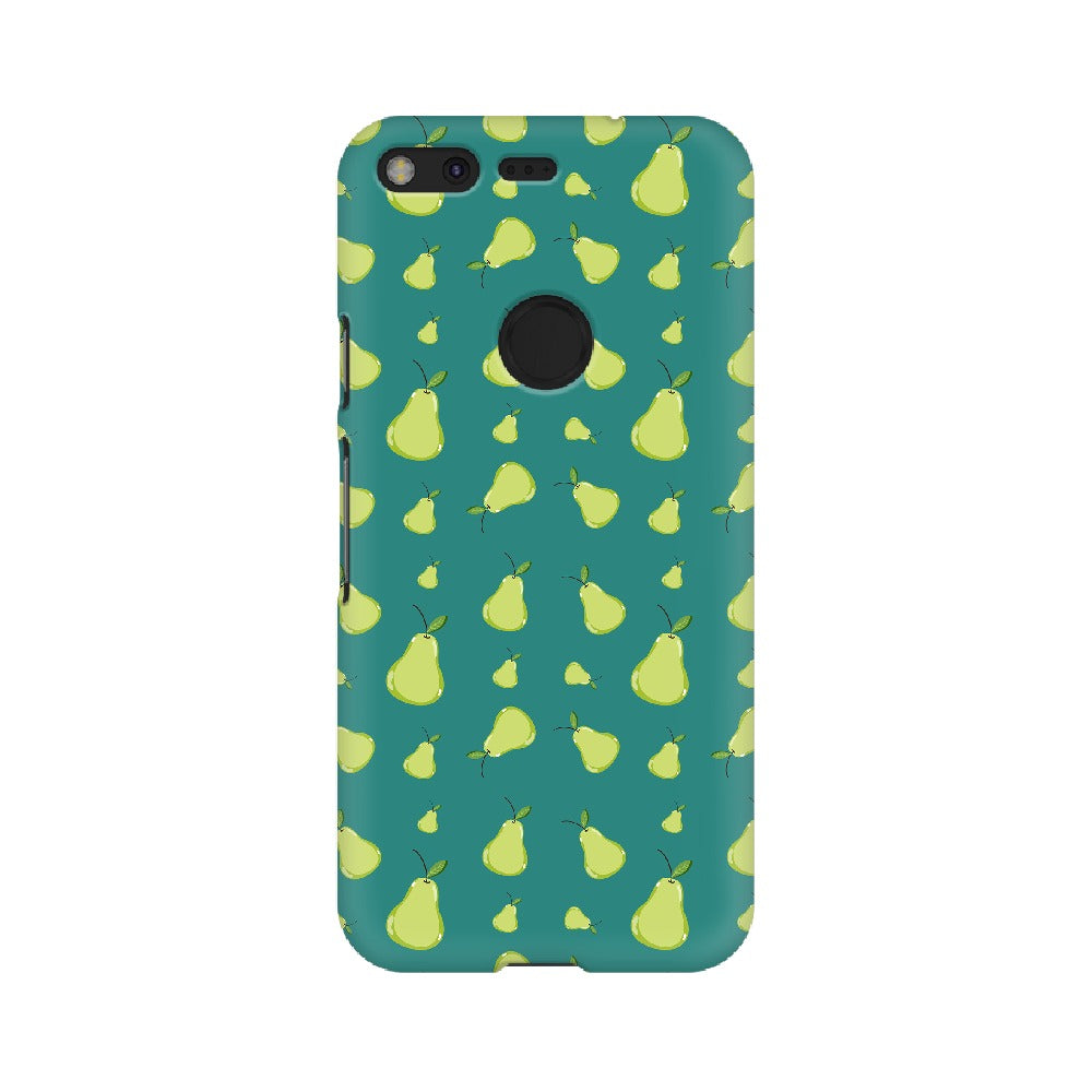 Phone Case for Google Pixel - Pear Green