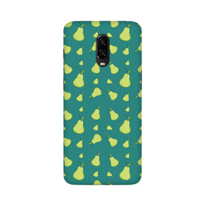 Phone Case for OnePlus - Pear Green