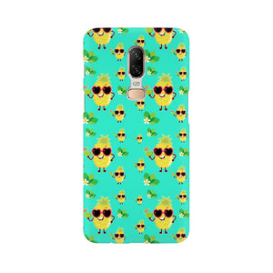 Phone Case for OnePlus - Just Chillin' Ocean