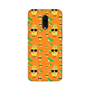 Phone Case for OnePlus - Just Chillin' Orange