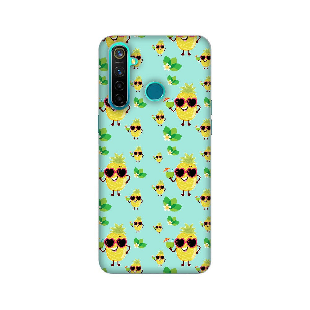 Phone Case for Oppo - Just Chillin' Aqua