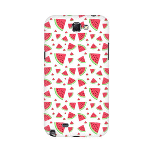 Phone Case for Samsung - Water Melon White