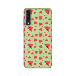 Phone Case for Samsung - Water Melon Green