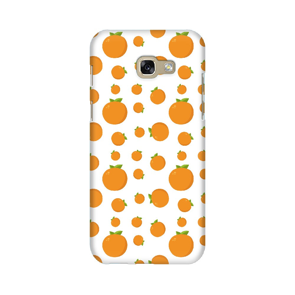 Phone Case for Samsung - Oranges