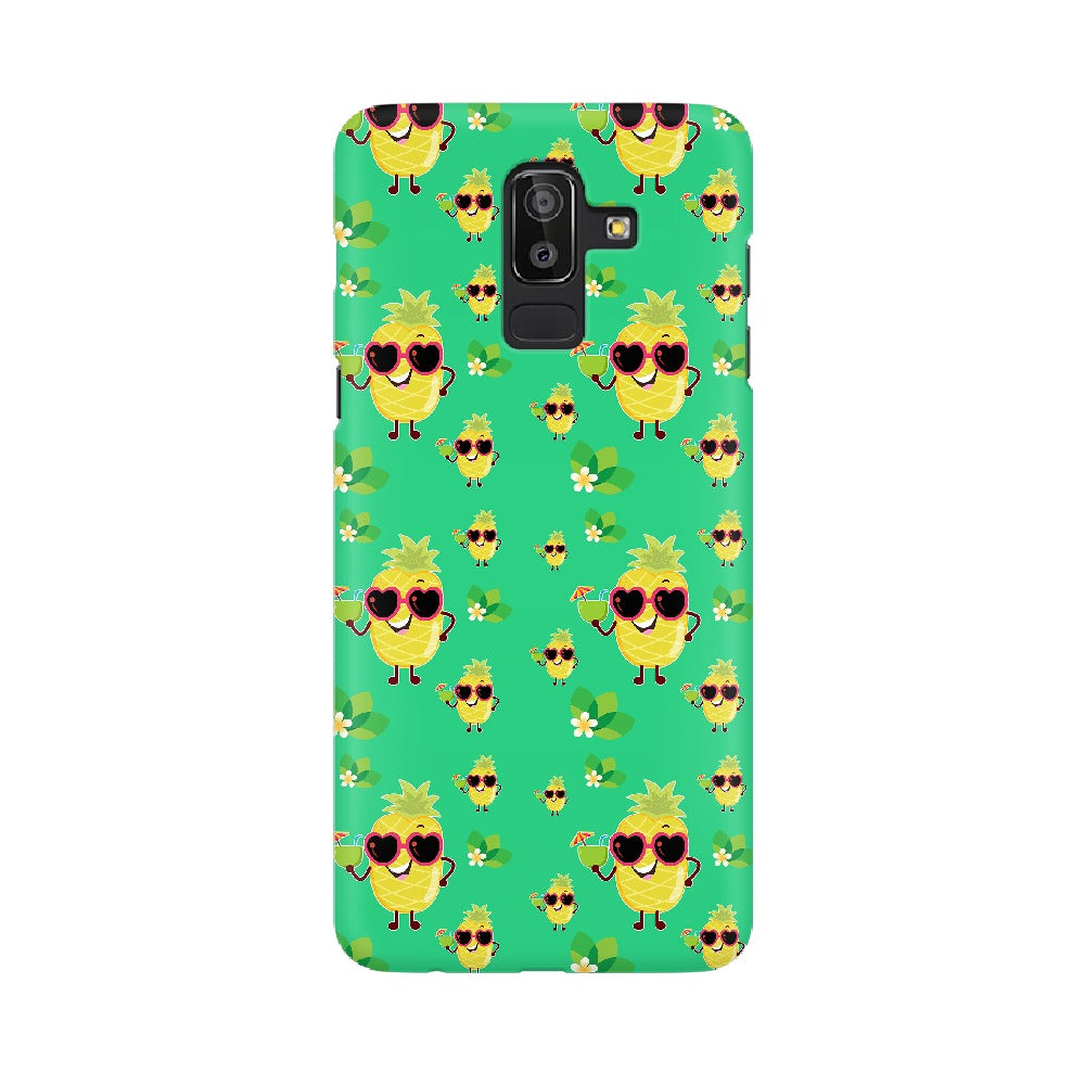Phone Case for Samsung - Just Chillin' Sea Blue