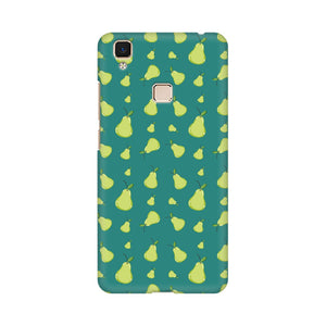 Phone Case for Vivo - Pear Green