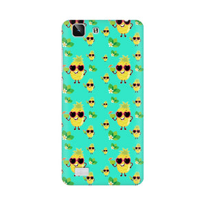 Phone Case for Vivo - Just Chillin' Ocean