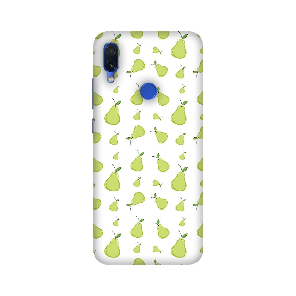 Phone Case for Xiaomi - Pear White