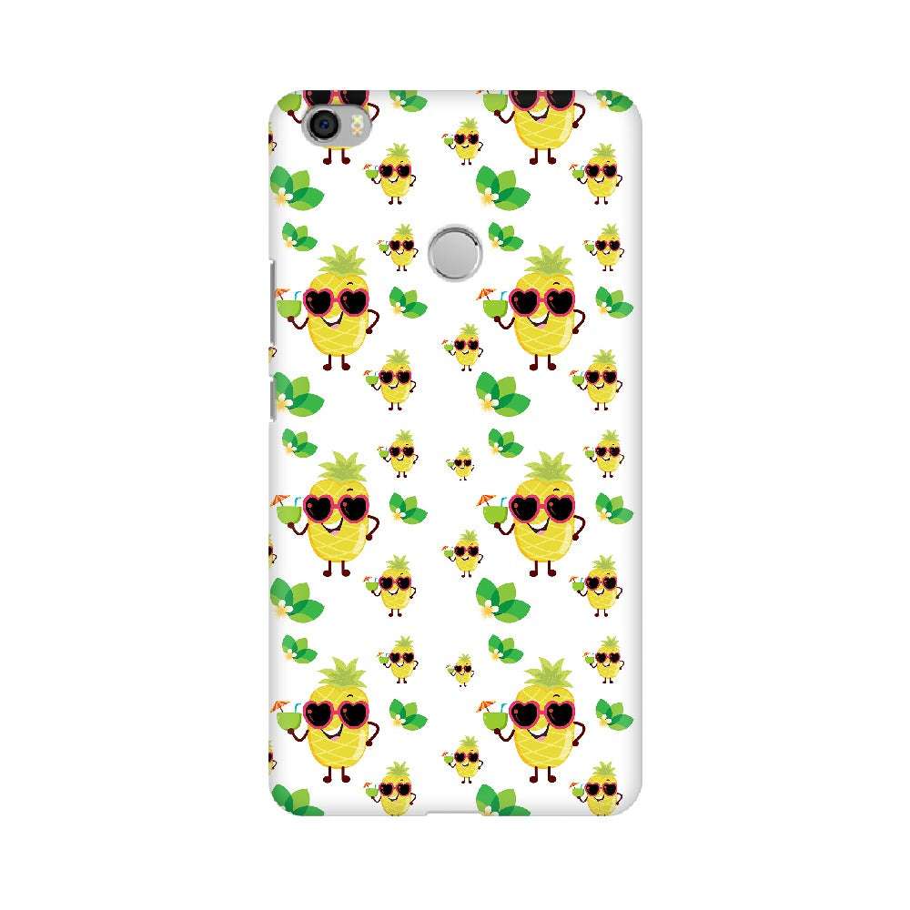 Phone Case for Xiaomi - Just Chillin' White