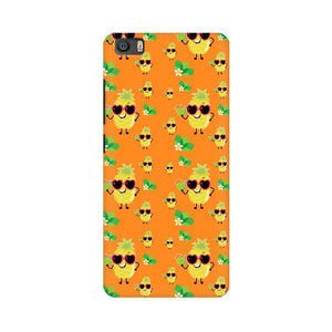 Phone Case for Xiaomi - Just Chillin' Orange