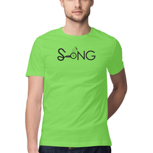 Song - Men's T-shirt