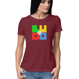 Ludo -Women's T-shirt
