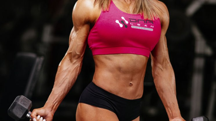 Hypertrophy training can be utilised by female athletes