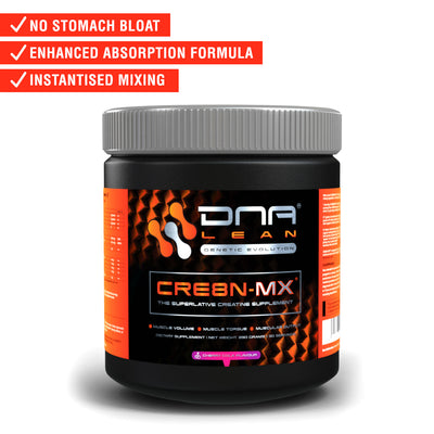 DNA Lean CRE8N-MX Superlative Creative Matrix