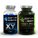 Mens Stack: Test-FX + Thermo-XY (SAVE 10%)