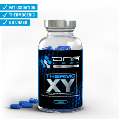 DNA Lean Thermo-XY Fat Burner For Men
