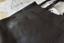 Load image into Gallery viewer, Kiko Leather - Journalist Tote