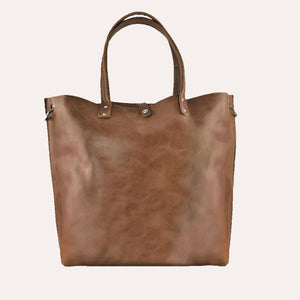 Kiko Leather - Paseo Tote