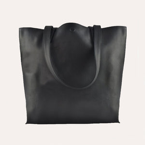 Kiko Leather - Street Tote