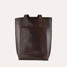 Load image into Gallery viewer, Kiko Leather - Structure Tote