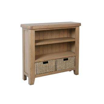Camden Small Bookcase