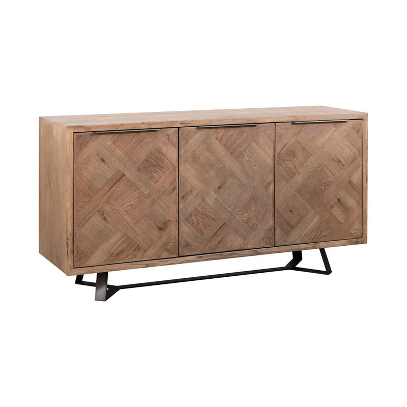 Essex 3 Door Sideboard