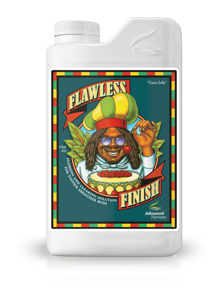 Flawless Finish | 250ml