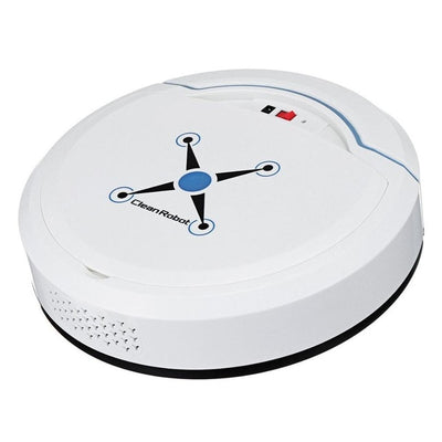 Automatic Smart Sweeping Robot Household
