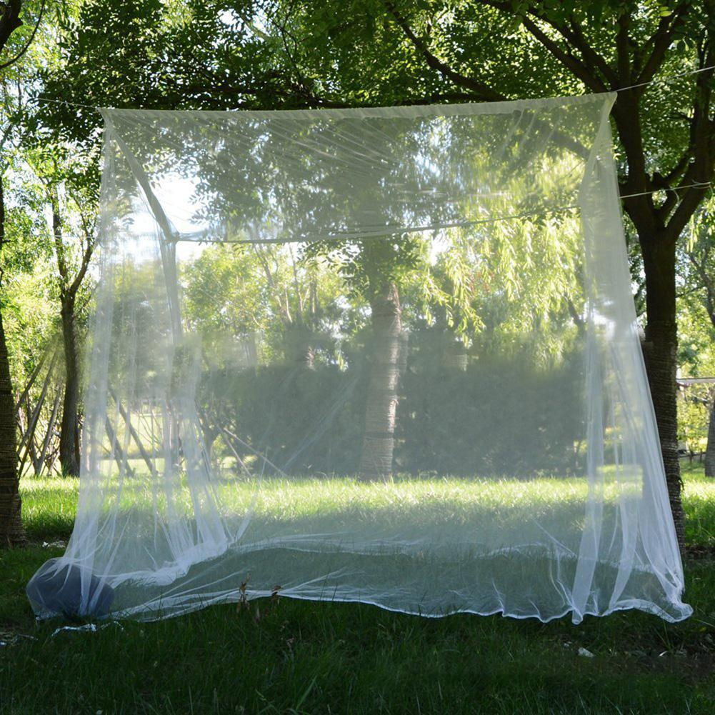 Camping Accessories Anti insect Garden Net Camping