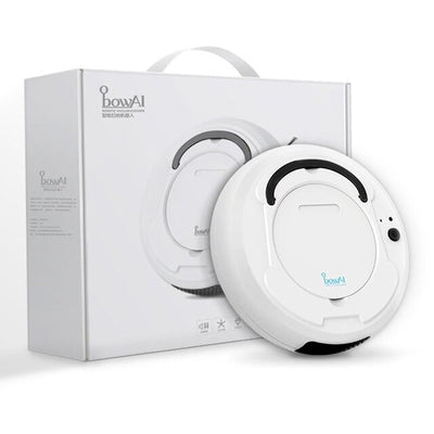 Multifunctional Smart Sweeping Robot Charging For Home
