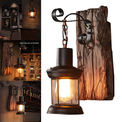 Wall Light Indoor Home Decor Industrial Led Wall Lamp