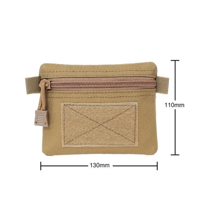 Outdoor  Pouch Wallet Waterproof for Camping Hiking