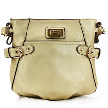 Jade Marie Charming Crossbody - Gold
