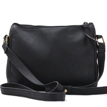 Jade Marie Confident Crossbody - Black